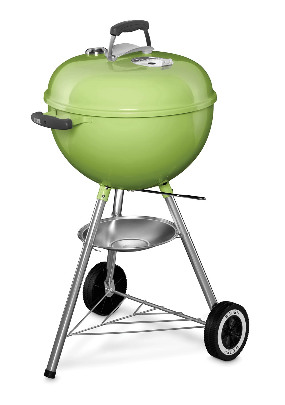 Kettle Kugelgrill