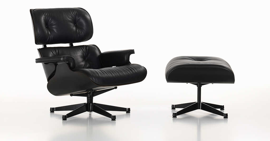 Vitra_Lounge Chair