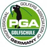 pga golf logo