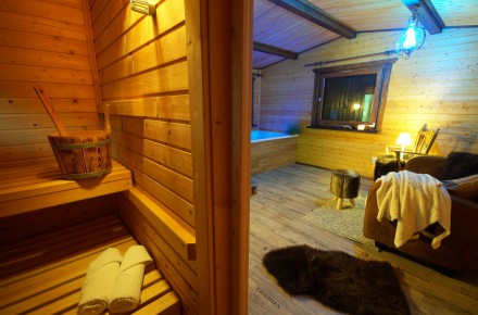 relax cottage 2