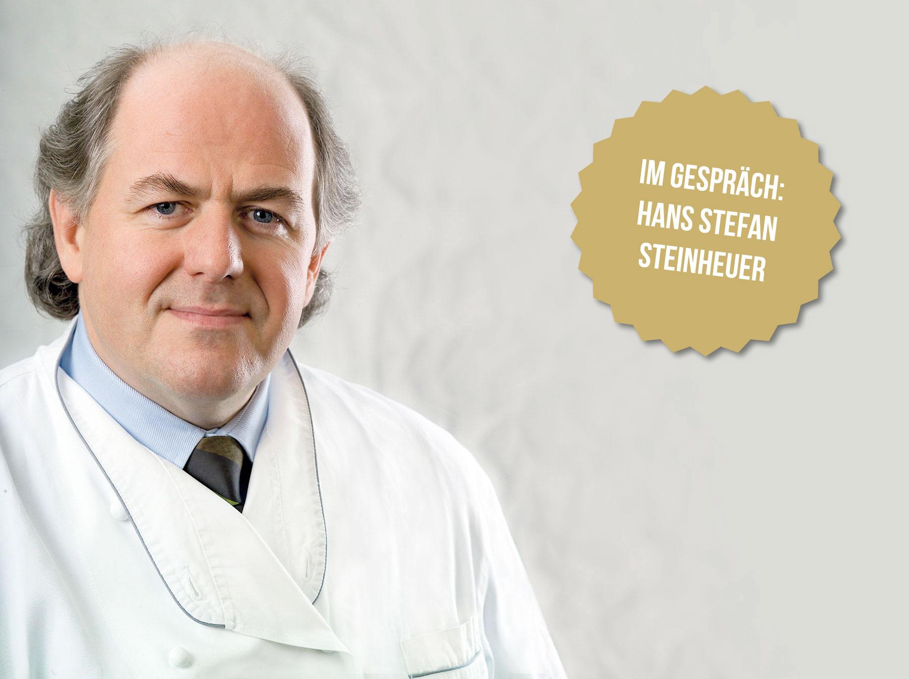 Hans Stefan Steinheuer