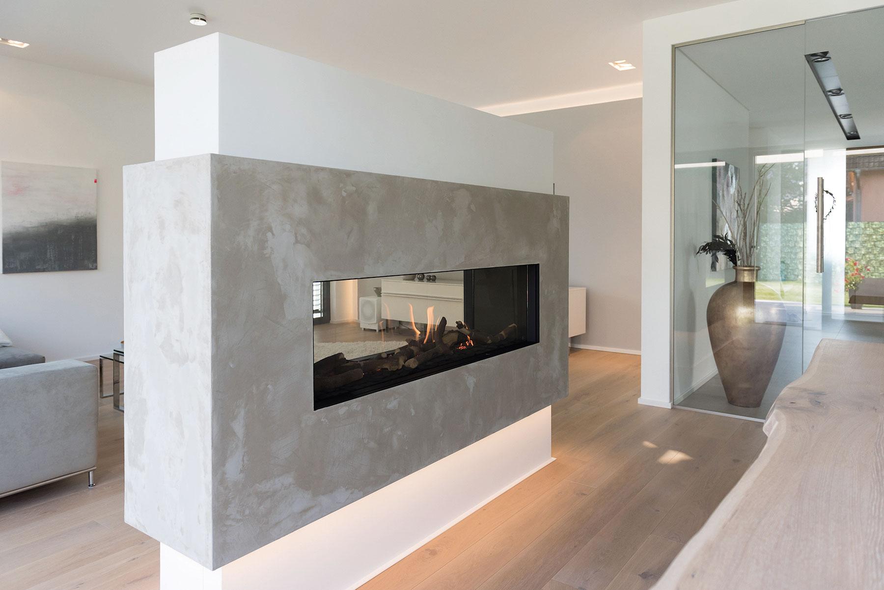 smart-home-grotegut_kamin_wohnzimmer