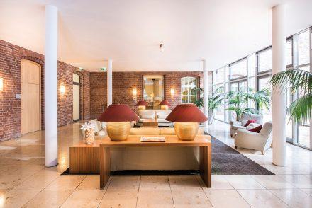 Hotel_Collegium_Leoninum_Lobby