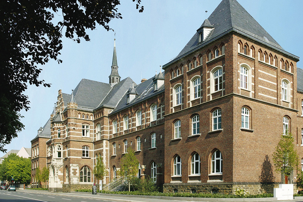 Collegium Leoninum in Bonn