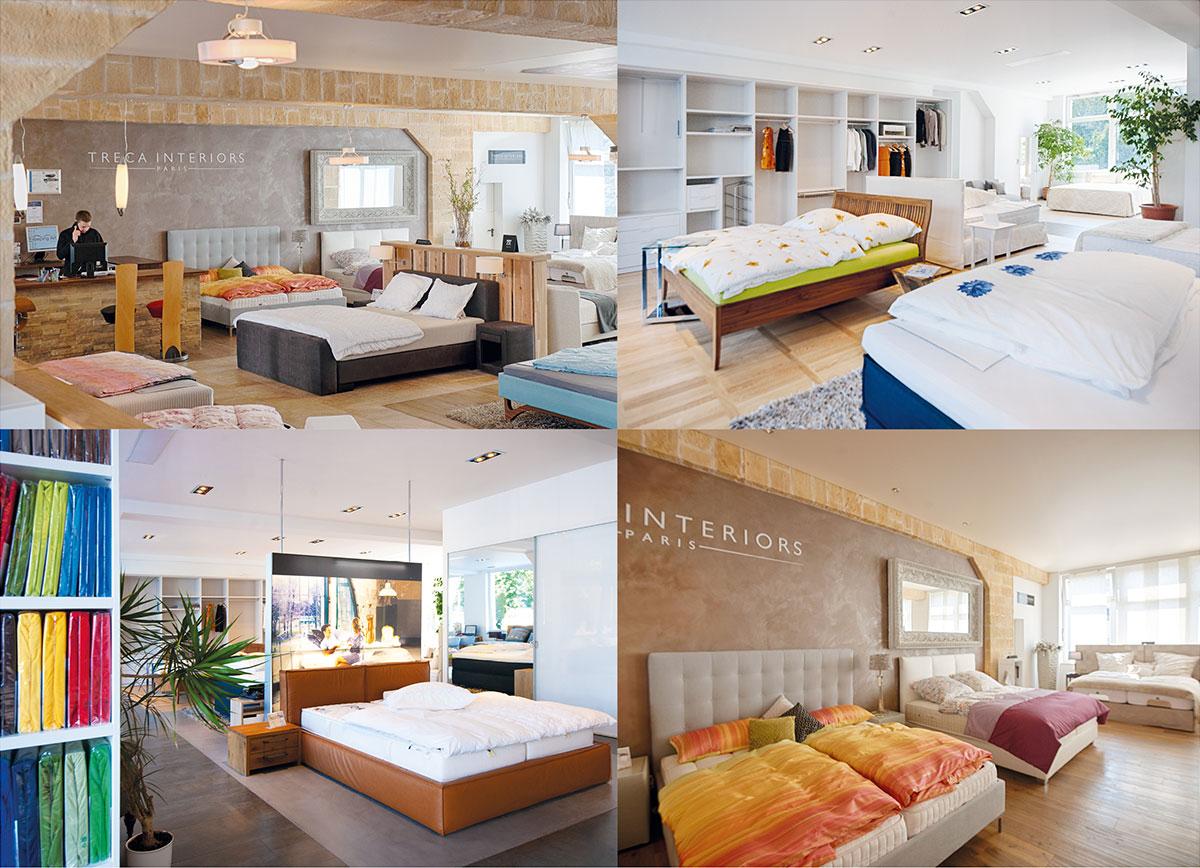 Sleeping Art Schlafkozepte bietet eine sehr große Auswahl aller europäischen Premium-Bettenhersteller. Hier finden Sie genau das Bett und die Matratze, die zu Ihnen passen und mit denen Sie sich rundum wohlfühlen. Inhaber Werner Bungert und sein Team freuen sich auf Ihren Besuch im Bonner Bettenfachgeschäft!