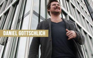 Sternekoch Daniel Gottschlich