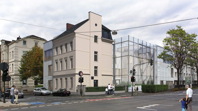 Mackes Erbe – Das August Macke Haus als biografisches