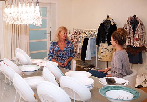 Jeanette Gabauer im Gespräch mit RHEINexklusiv
