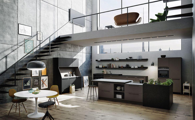 Die neue Lust aufs Kochen – mit der Küche als Herz der ...
