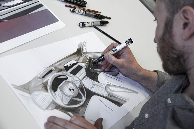 BMW_X3_Designer