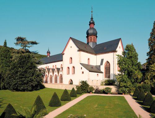 Kloster Eberbach: Große Weine mit Vergangenheit – und Zukunft