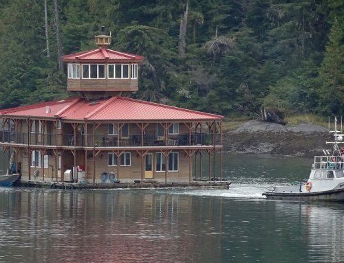 Mein Haus im See