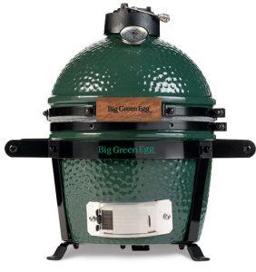 Küchengeräte Big-Green-Egg