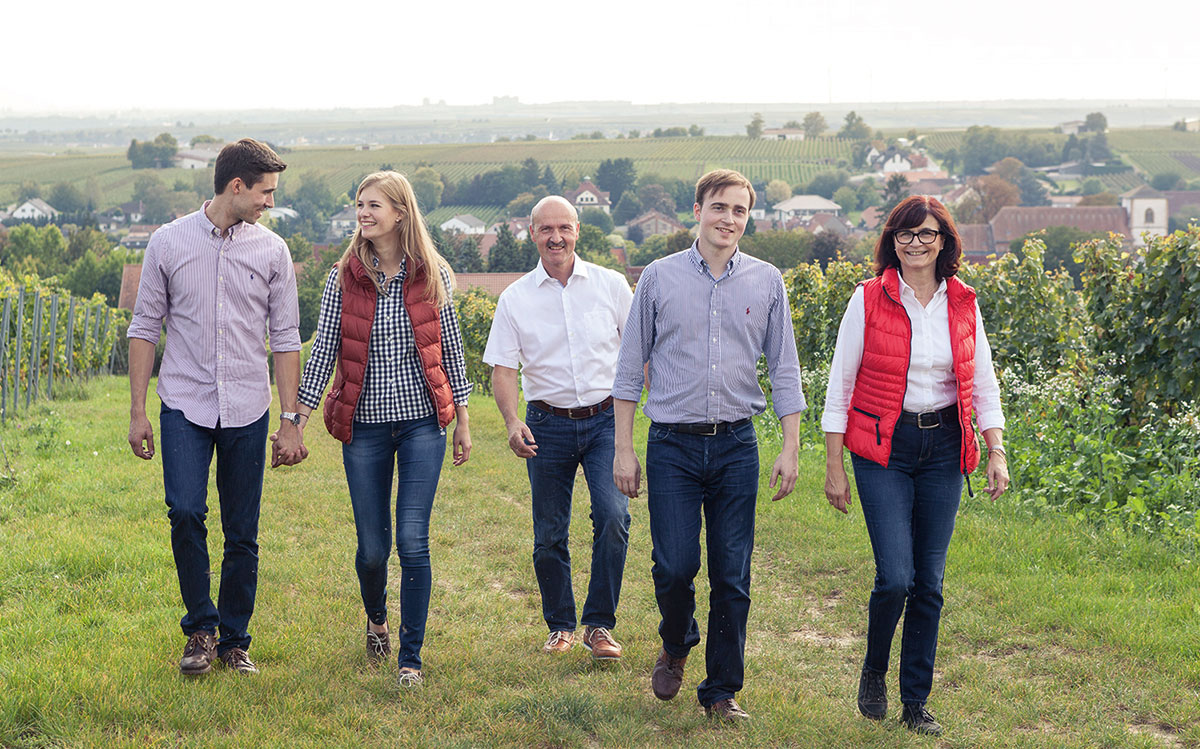Familie Spiess