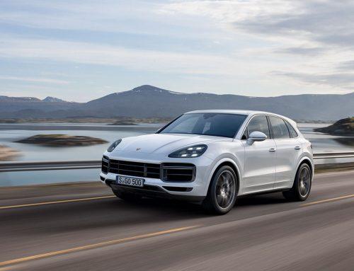 Porsche Cayenne: edel, sportlich und dynamisch