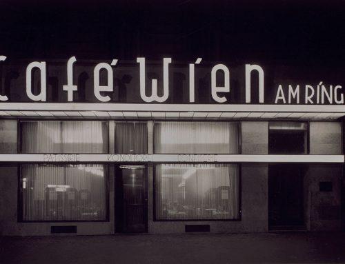Werner-Mantz-Ausstellung: Licht und Schatten