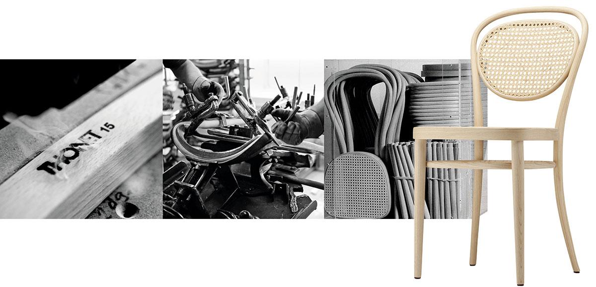 thonet nr 14 214 ein stuhl geht um die welt rheinexklusivrheinexklusiv. Black Bedroom Furniture Sets. Home Design Ideas