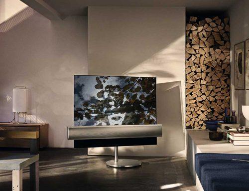 Mehr als ein Fernseher