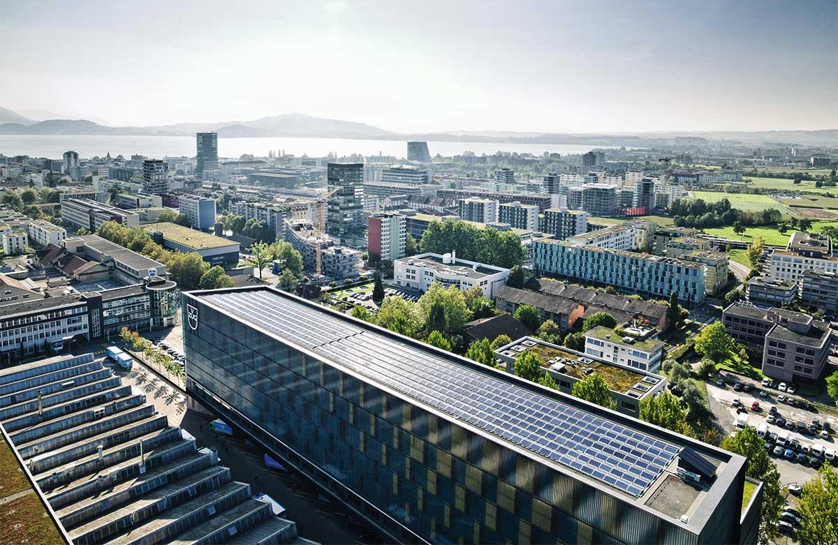 V-ZUG setzt auf den Produktionsstandort Schweiz – seit 1913 und auch in Zukunft
