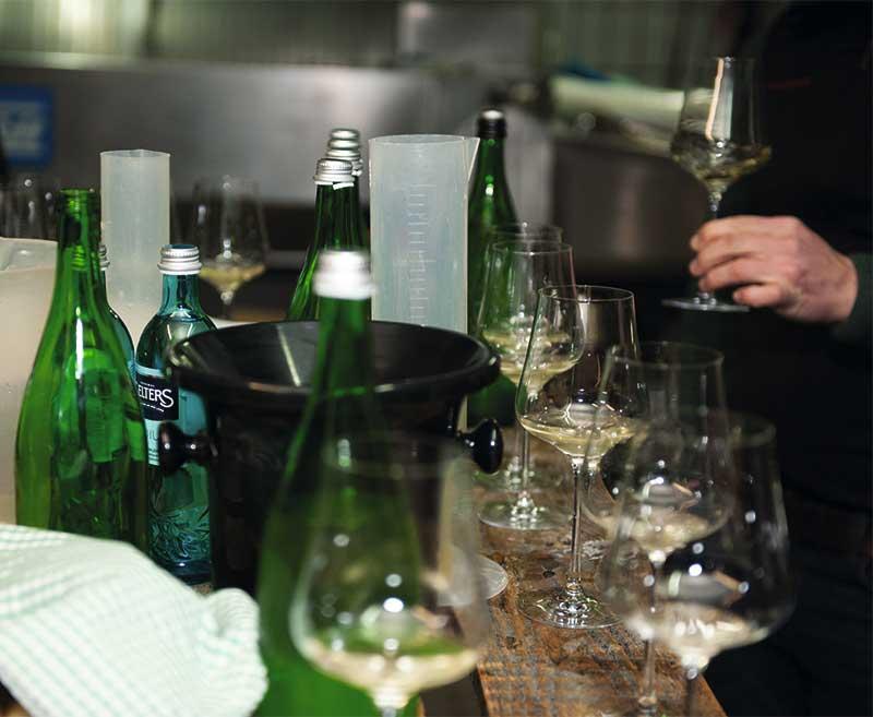Weingut Pieper und Kameha Grand Bonn