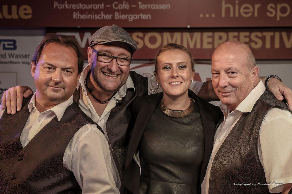 Willi_Bellinghausen_Band