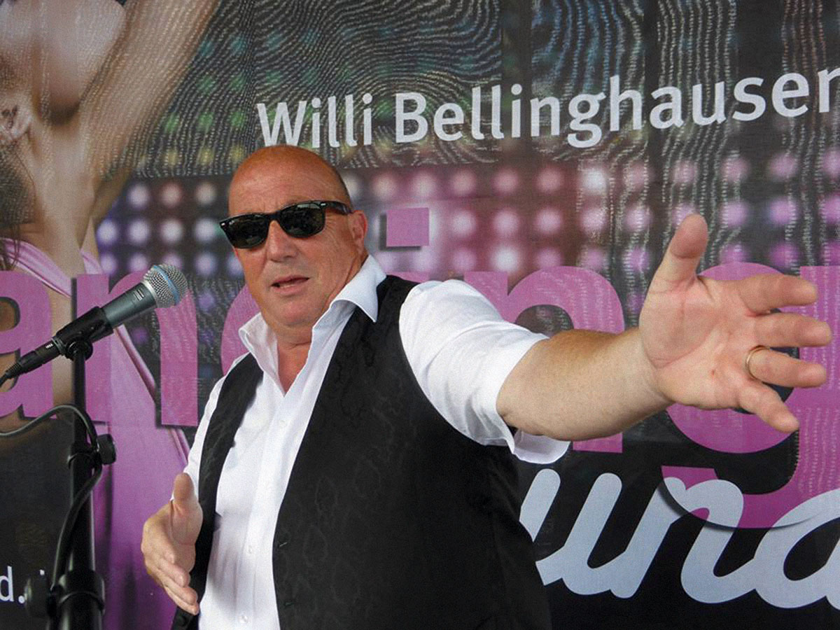 Willi Bellinghausen
