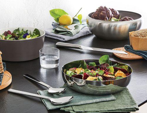 Design für Küche und Tisch