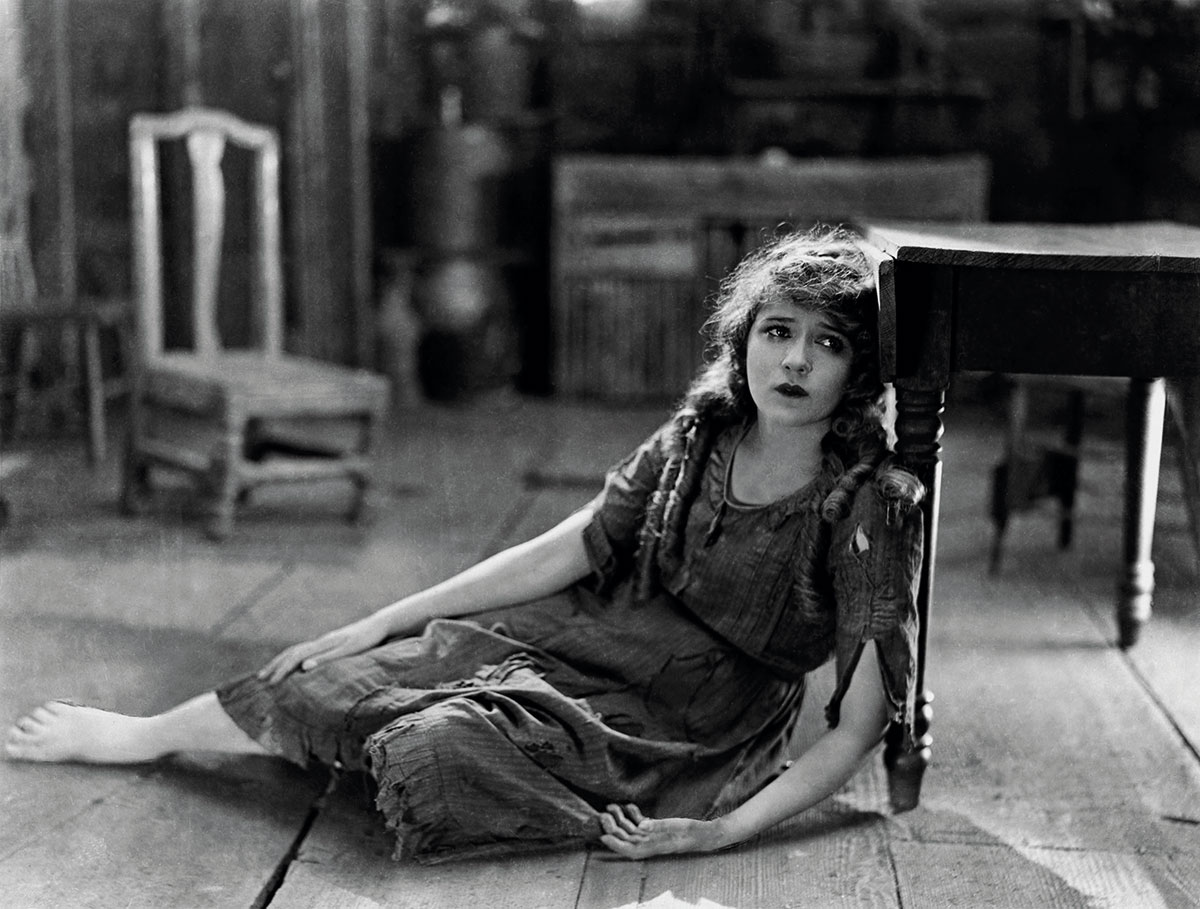 Mary_Pickford_Stummfilme