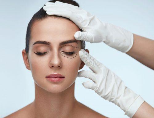 Augenlidoperationen: Bis zum Entschluss dauert es oft 7 Jahre