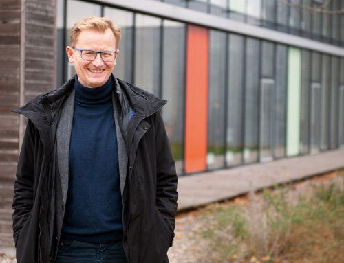 Treff.Punkt: Dr. Nicolai Besgen