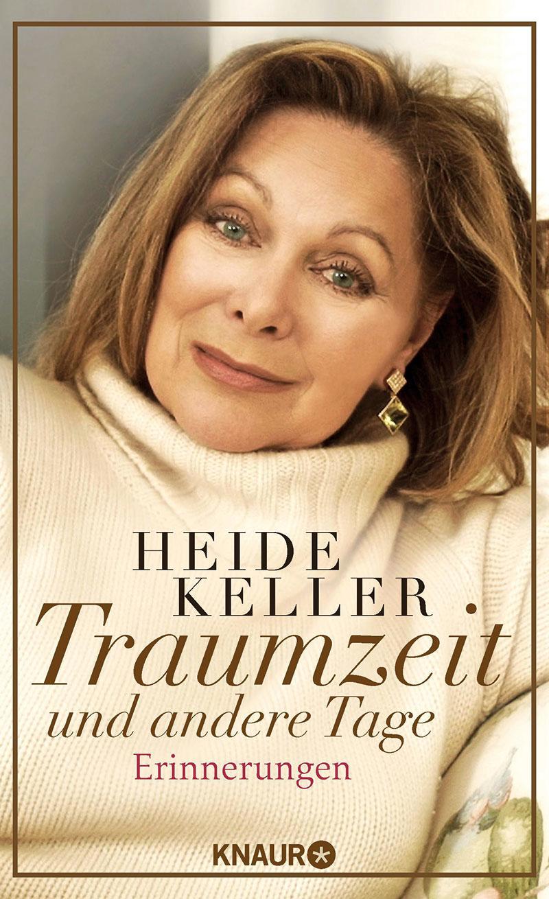 Heide_Keller_Traumhochzeit_und_andere_Tage