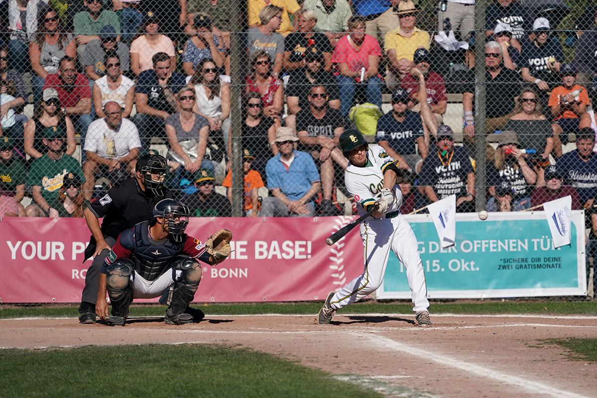 Baseball Bonn Capitals