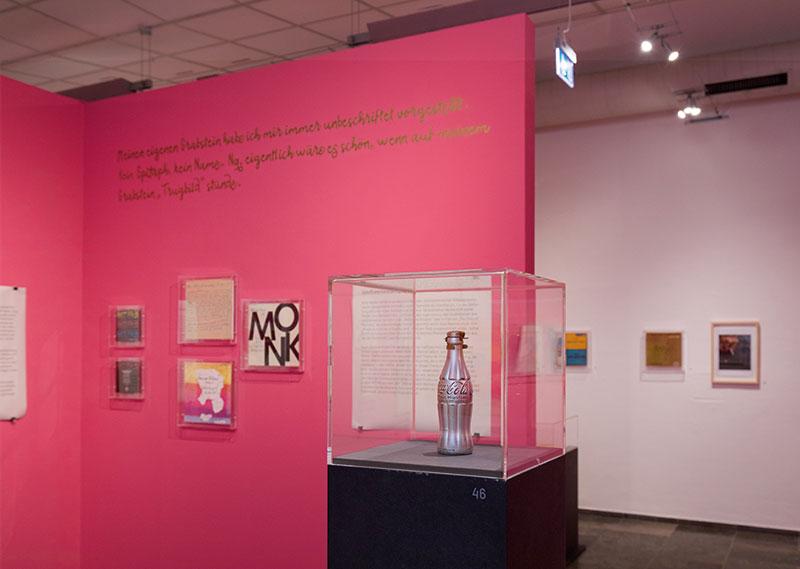 Andy Warhol: Pop Goes Art in Köln | RHEINexklusiv