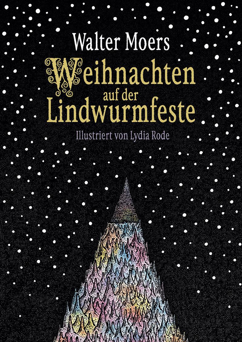 Walter_Moers_Weihnachten_auf_der_Lindwurmfeste