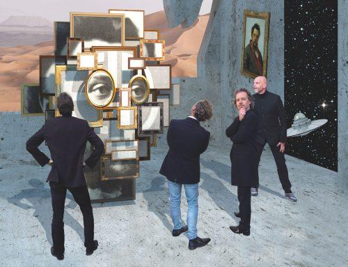 """Ein neues Kapitel der """"Bilder einer Ausstellung"""""""