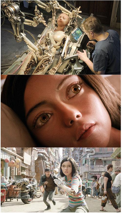 Filmtipps Alita