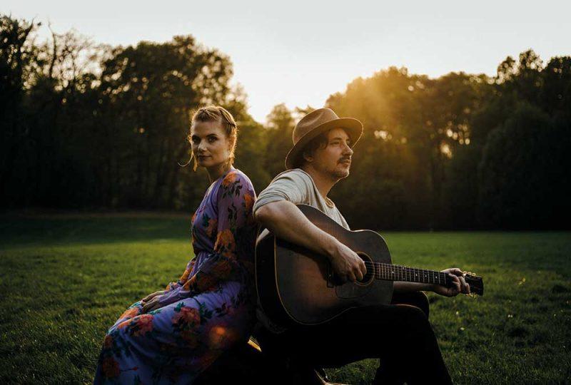 Mrs. Greenbird Duo aus Köln Country-Folk-Pop