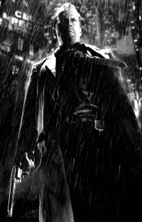 Sin City. © STUDIOCANAL Home Entertainment – Blu-ray