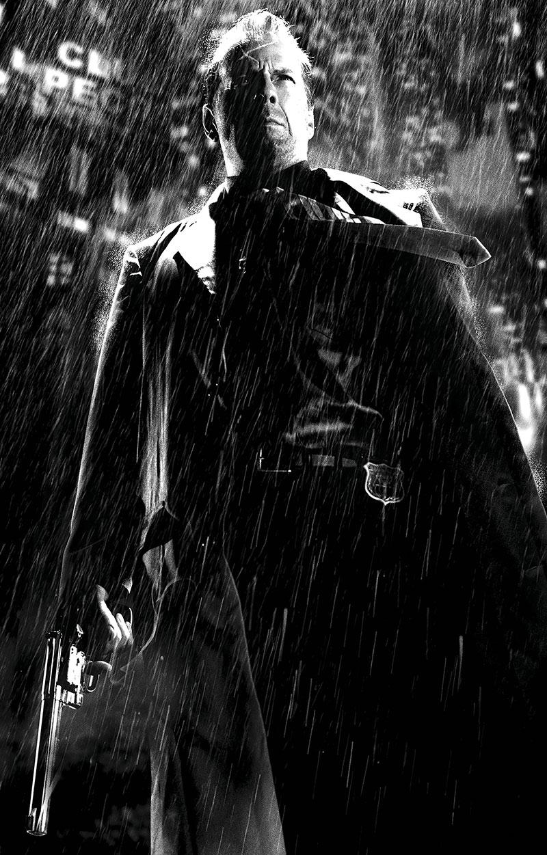 Sin City. © STUDIOCANAL Home Entertainment – Blu-ray