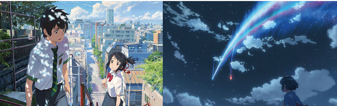 Filmtipps Your Name