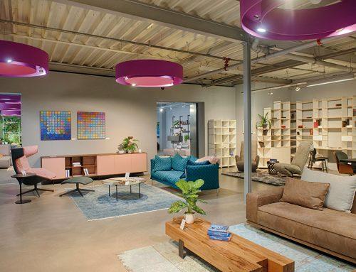 Stil + Design = Loft-Design