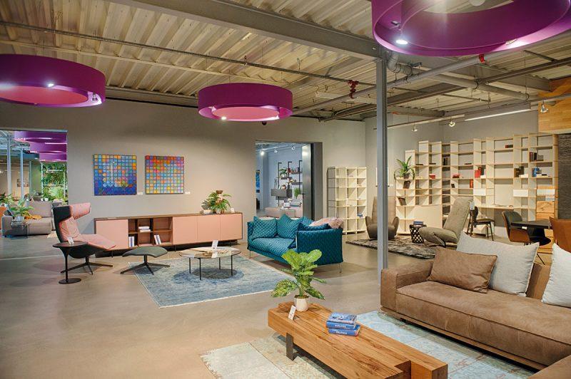 loft designmoebel