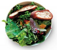 bowls salat