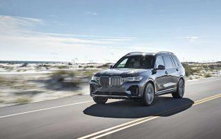 BMW-X7-SUV