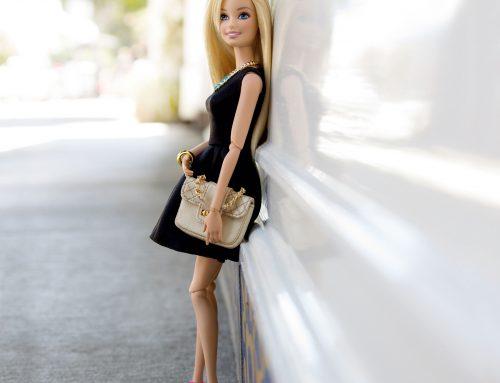 Barbie hat Geburtstag