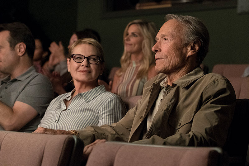 Filmtipps The Mule © 2019 Warner Home Video – Blu-ray