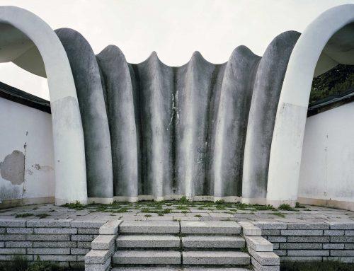 Zeugnisse der Geschichte aus Beton und Stahl