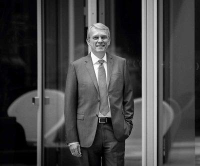 Rechtsanwalt Dr Andreas Nadler
