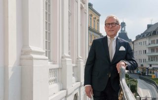 Juwelier Peter H. Raths in Bonn