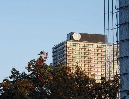 Global Club, made in Bonn